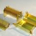 Brassmicropaleontologicalsamplesplitter,parts