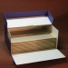 Storageboxfor15storagetrays(300micropaleontologicalslides)
